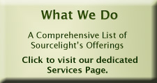 A comprehensive list of Sourcelight Photography's products &amp; services