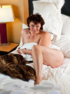 Sourcelight's mature glamour photography